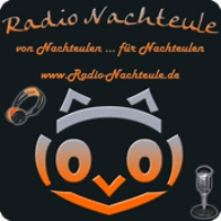 Logo of radio station Radio Nachteule