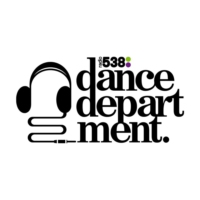 Logo de la radio 538 Dance Department