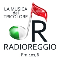 Logo of radio station Radio Reggio