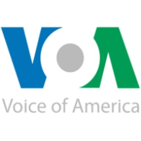 Logo of radio station VOA1 - The Hits