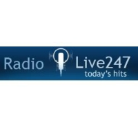 Logo of radio station Radio Live 247