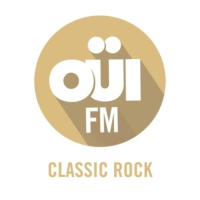 Logo of radio station OUI FM Classic Rock