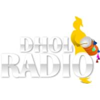 Logo de la radio Dhol Radio