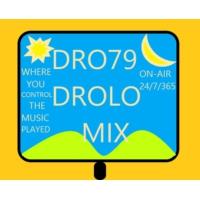 Logo of radio station DRO79 Drolo Mix