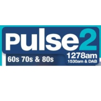 Logo of radio station Pulse Classic Gold 1278 AM
