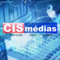 Logo of radio station CIS RADIO HD