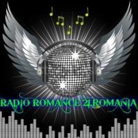 Logo of radio station RADIO ROMANCE 21.ROMANIA