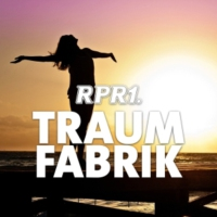 Logo of radio station RPR1. Traumfabrik