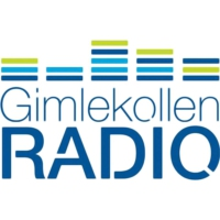 Logo of radio station Gimlekollen Radio