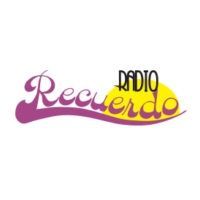 Logo of radio station Radio Recuerdo
