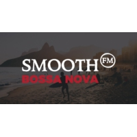 Logo of radio station Smooth Bossa Nova