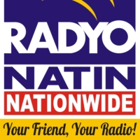 Logo of radio station Radyo Natin FM
