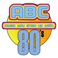Logo de la radio ABC 80's Ireland