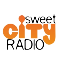 Logo of radio station Sweet City Radio