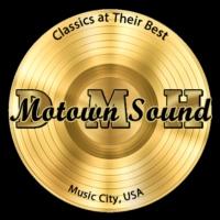 Logo of radio station DMH Motown Sound