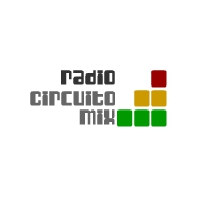 Logo of radio station Circuito Mix