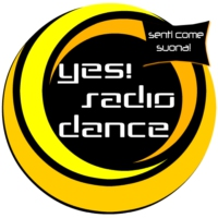 Logo of radio station Yes Radio Dance