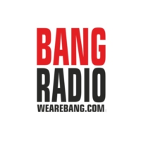 Logo of radio station Bang Radio