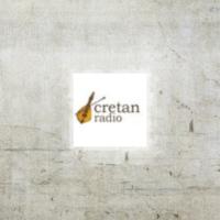 Logo de la radio Cretan Radio