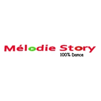 Logo of radio station radiomelodiestorydance