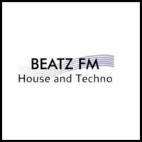 Logo de la radio Beatz FM