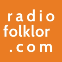 Logo of radio station Radio Folklor