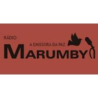 Logo de la radio Marumby 730 AM