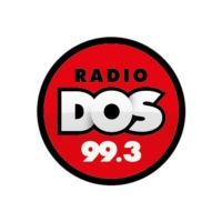 Logo of radio station Radio DOS 99.3