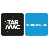 Logo de la radio Tarmac World