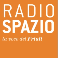 Logo of radio station Radio Spazio