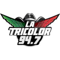 Logo de la radio KYSE La Tricolor 94.7