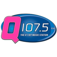 Logo of radio station WHBQ The Q