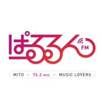 Logo of radio station FMぱるるん - FM Palulun
