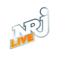Logo of radio station ENERGY Live