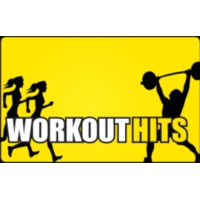 Logo of radio station Antenne Vorarlberg Workout Hits