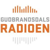 Logo of radio station Gudbrandsdalsradioen