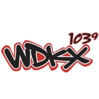 Logo of radio station WDKX 103.9