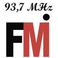 Logo of radio station FMiV