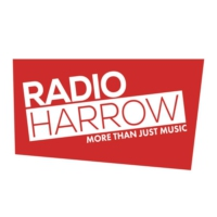 Logo of radio station Radio Harrow