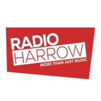 Logo de la radio Radio Harrow