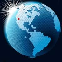 Logo de la radio Amaz radio