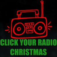 Logo of radio station Click Your Radio Christmas