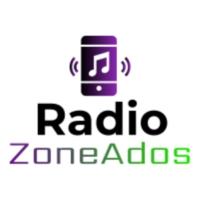 Logo of radio station Radio ZoneAdos