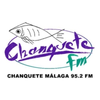 Logo of radio station Chanquete fm - Málaga