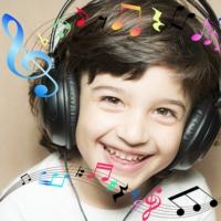 Logo de la radio ZET Kids