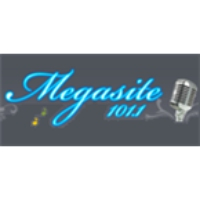 Logo of radio station Radyo Megasite