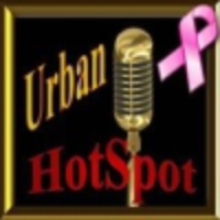 Logo of radio station Urban HotSpot
