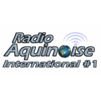 Logo of radio station Radio Aquinoise International #1