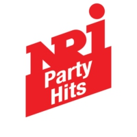Logo of radio station NRJ Party Hits