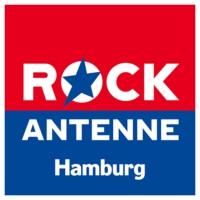 Logo de la radio ROCK ANTENNE Hamburg